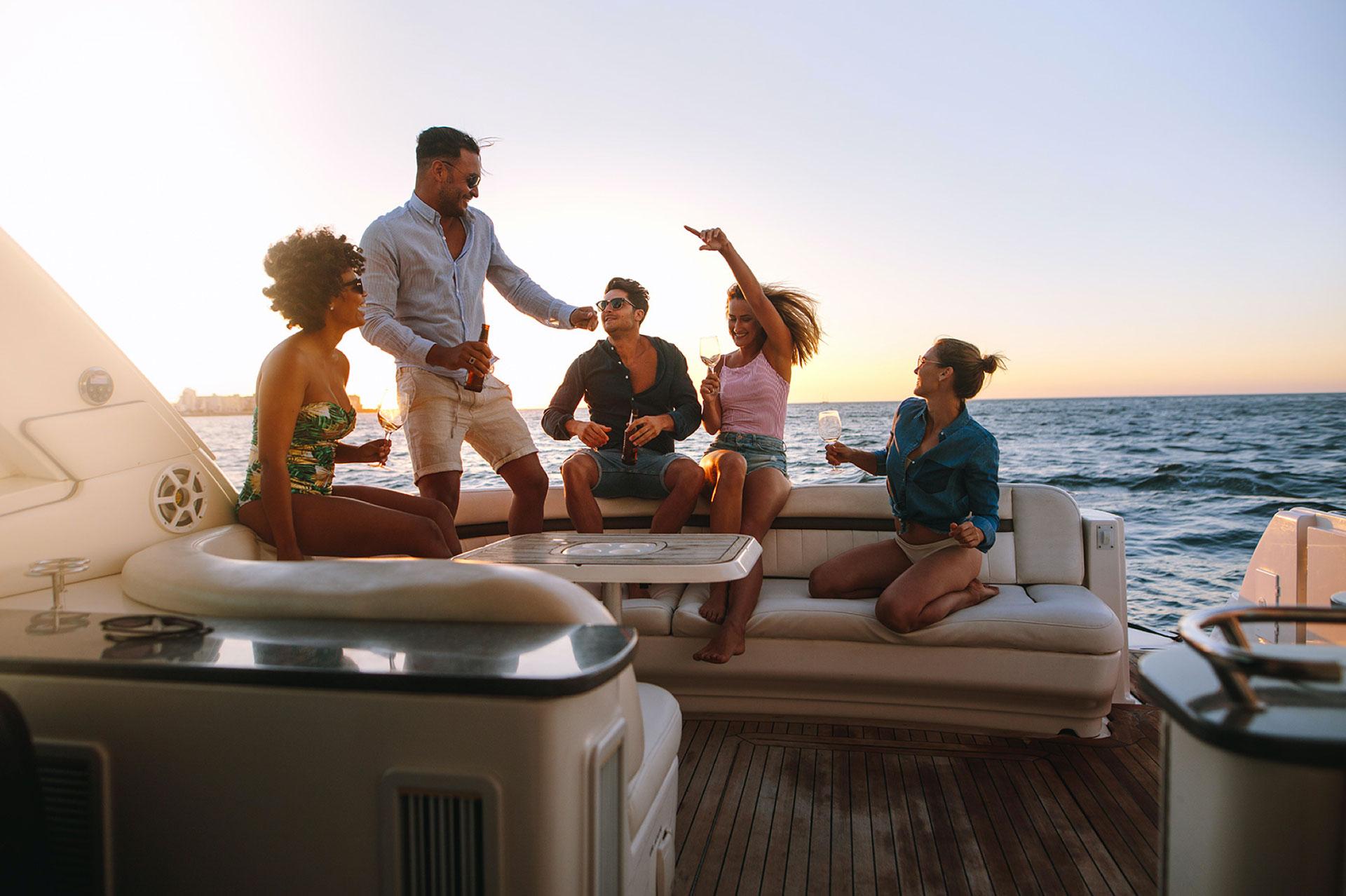 banner Vacanze luxury